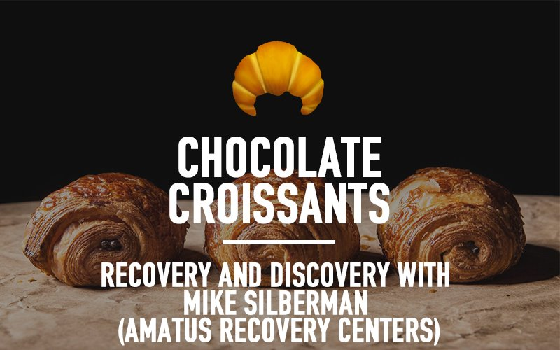 Recovery and Discovery with Mike Silberman (Amatus Recovery Centers)