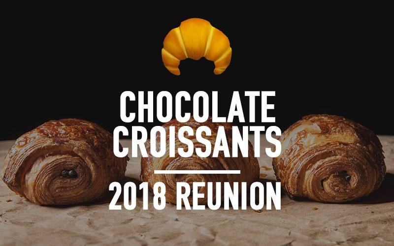 2018 Reunion